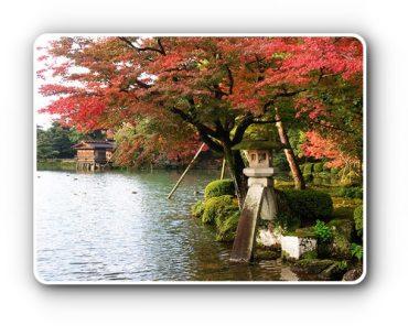 kenrokuen_autumn